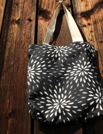 Nákupní taška Dandelion