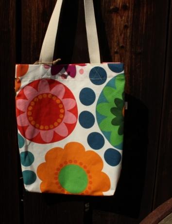 Nákupní taška Mandalas