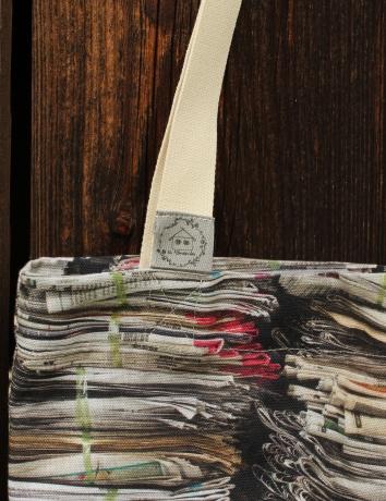 Nákupní taška Newspapers