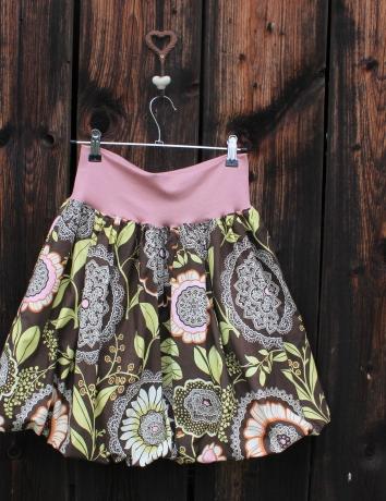 Balonová sukně Amy