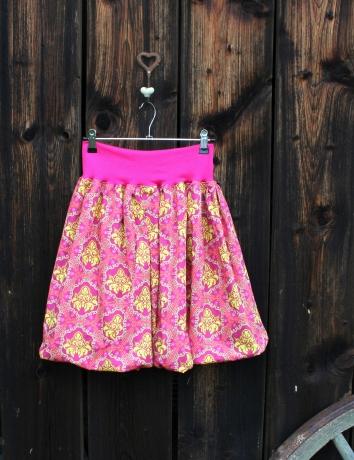 Balonová sukně Patt I.